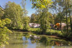 Camping du Val de Bonnal