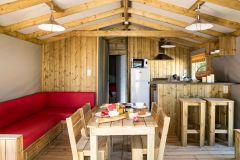 Locatif Bonnal Lodge