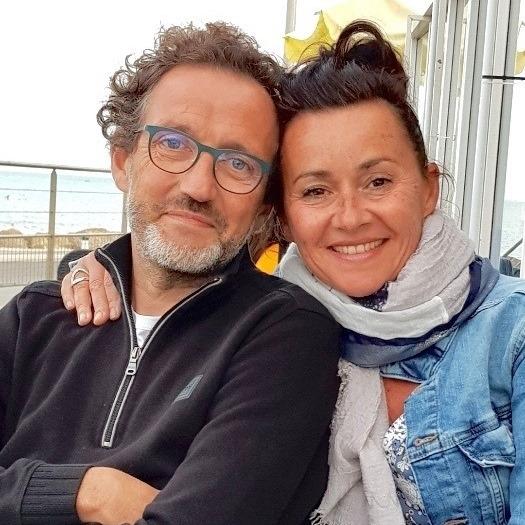 Carole et Pierre