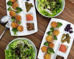 Cuisine végétale et bio