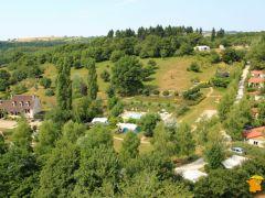 Camping 3,8 ha