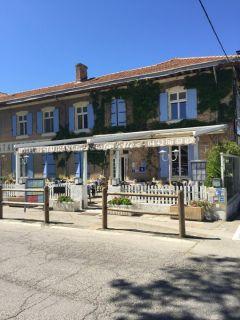 HOTEL RESTAURANT LES SALADELLES AU COEUR DU PARC DE CAMARGUE