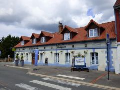 Hotel Restaurant L'envie des Mets