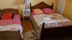 chambres de 3-5 personnes