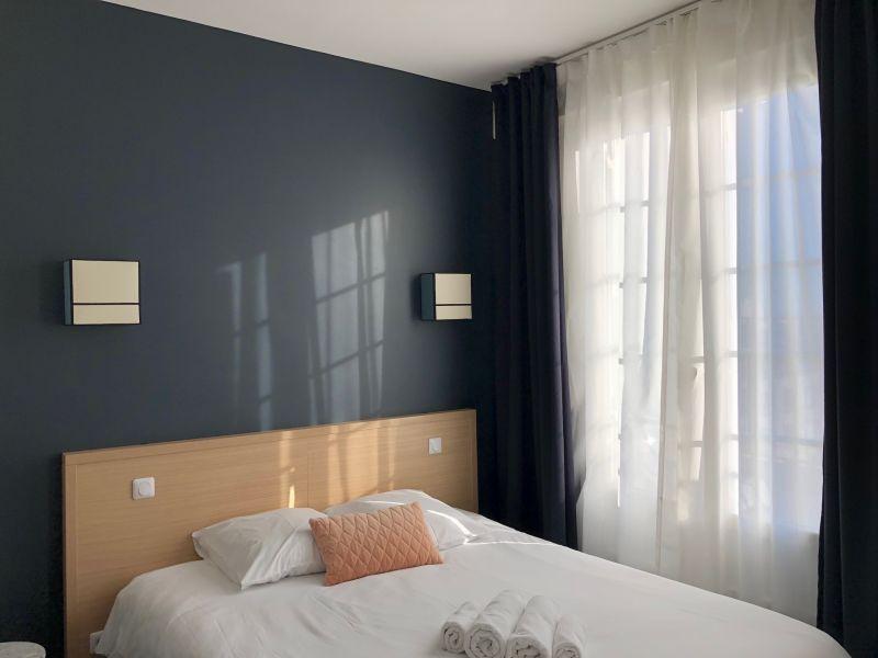 chambre hotel saint louis Brest