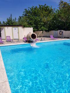 sa piscine