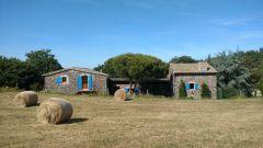 Domaine Insolite du Petit Moras