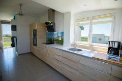 la cuisine de la maison des gardiens de l'océan