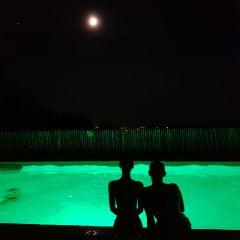 Domaine Le Bost la lune
