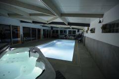 Gite de groupe AUX CORSAIRES - Villa 10 chambres avec piscine et SPA