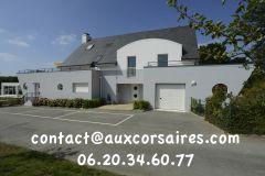Villa AUX CORSAIRES