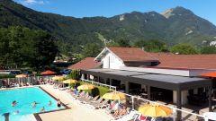 Camping Champ Tillet : un havre de paix familial entre lac et montagnes !