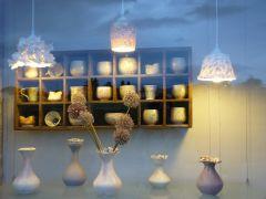 atelier céramique sur place