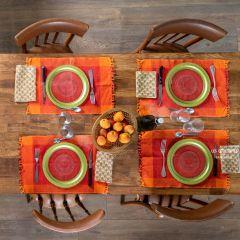 Gite nouvelle Aquitaine - table