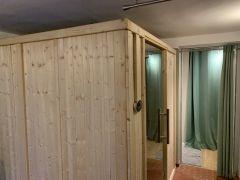 Sauna thérapeutique