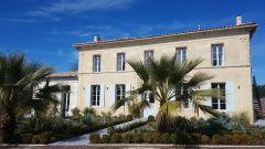 Villa l'Estuaire, chambres d'hôtes