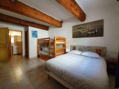 chambre familiale - Bacino