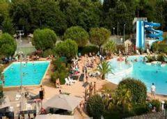 piscines et toboggans