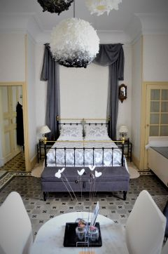 Chambre Neptune