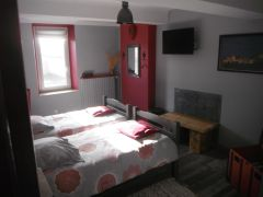 Chambre Cathares