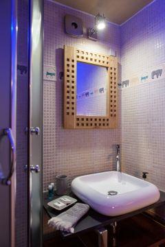 Salle de bain St Exupéry