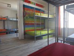 dortoir, 1er étage