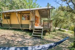 Lodges Safari
