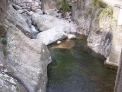 gorges d 'HERIC