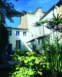 MAISON MATEJEWSKI chambres d'hôtes avec jardin