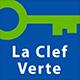 Clef verte