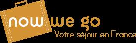Now we go, votre s�jour en France (h�tels, g�tes, appartements, chambres d'h�tes, campings et locations insolites