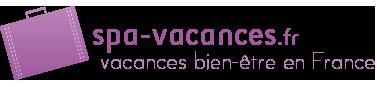 Spa Vacances, vacances bien être en France