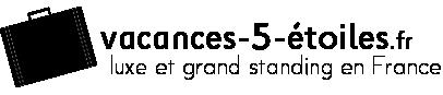 Vacances 5 étoiles, hébergements 4 et 5 étoiles, épis, clés en France